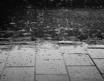 一 ミリ の 雨 っ て どのくらい