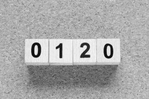 ダイヤル 0120 フリー